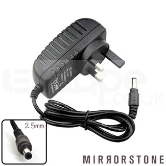 24W 12V Power Adapter