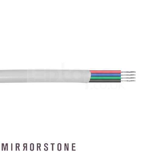 1m 4 Core Cable