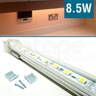 50cm LED Light Bar 8.5W 36 LEDs, SMD 5050 - 450 Lumens