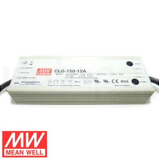 150W CLG-150 Waterproof LED Driver
