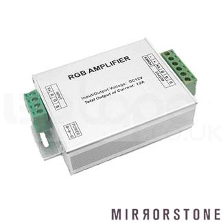 RGB RF Amplifier