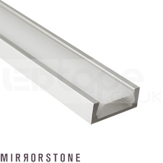 1m Thin Aluminium Profile/Extrusion