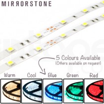 1m Single Colour LED Tape, 7.2W
