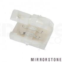 4 x 3528 Single Colour LED Strip Connectors