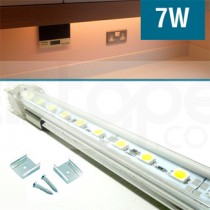 50cm LED Light Bar 7W 30 LEDs, SMD 5050 - 375 Lumens