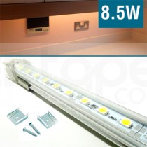 50cm LED Light Bar 8.5W 36 LEDs, SMD 5050 - 450 Lumens