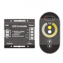 Multi-Touch TC Dual Colour Remote Controller