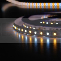 1m 60 LED Dual Colour 5050 Strip Light