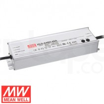 240W HLG-240H Waterproof LED Driver