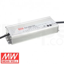 320W HLG-320H Waterproof LED Driver
