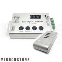 LED Pixel Tape Controller